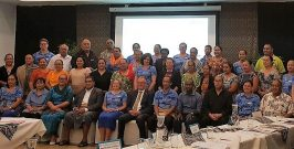 Tonga Skills facilitated the second Skills Sector Steering Committee (SSSC) Meeting