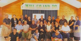 TONGA SKILLS HOLDS PRODUCTIVE CONSULTATIONS WITH PRIVATE SECTOR GROUPS