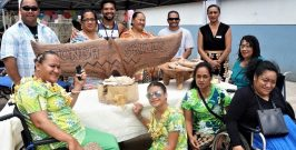 Disability Week in Tonga