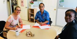 New Zealand Volunteers To Support Skills Development In Tonga